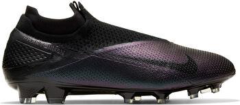 Nike Phantom VSN 2 Elite DF FG Fußballschuhe schwarz