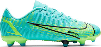 Nike Vapor 14 Academy FG/MG Fußballschuhe blau