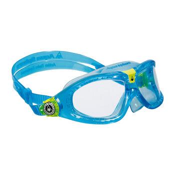 Aqua Sphere Seal 2 Schwimmbrille blau