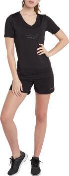 ENERGETICS Gapela 4 Shirt Damen schwarz