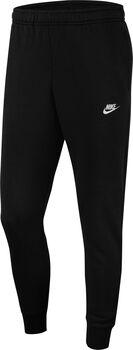 Nike Sportswear Club Jogginghose Herren schwarz