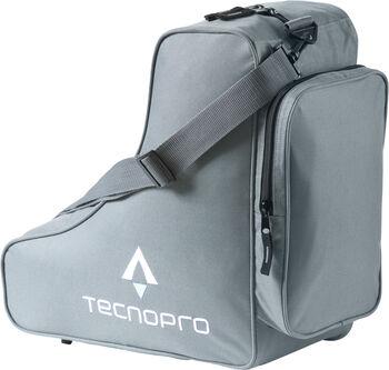 TECNOPRO Eislaufschuhtasche grau