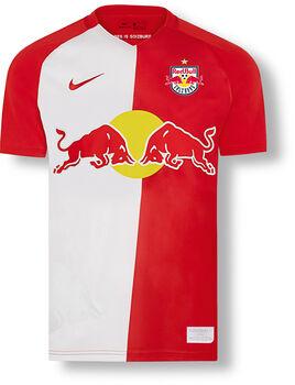 Red Bull Salzburg Heimtrikot rot