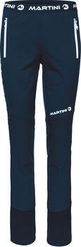 MARTINI Desire Tourenhose Damen blau