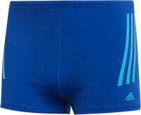 Pro 3-Streifen Boxer-Badehose