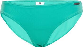 FIREFLY Basic Bikinihose Damen grün