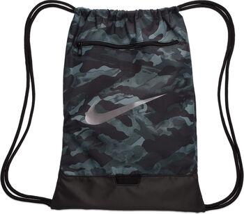 Nike Brasilia 9.0 Sportbeutel grau