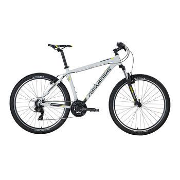 "GENESIS Solution 1.9 Mountainbike 27,5"" Herren grau"