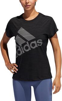 Badge of Sports T-Shirt