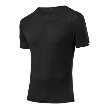 LÖFFLER Shirt TRANSTEX® LIGHT Herren schwarz