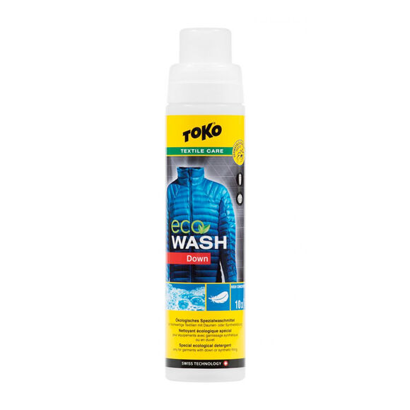 Eco Down Wash Spezialwaschmittel
