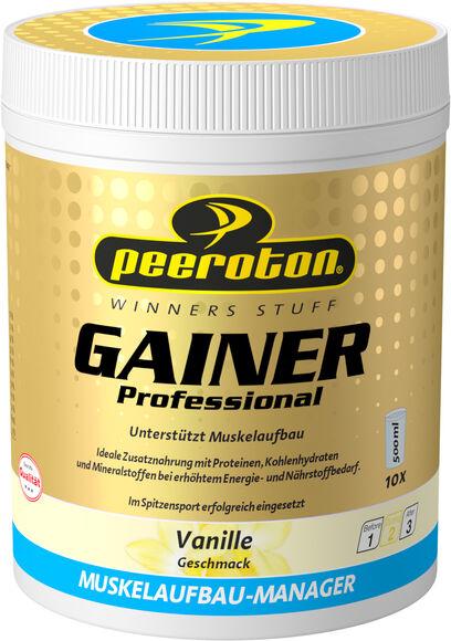 Vanille Gainer Professional Shake