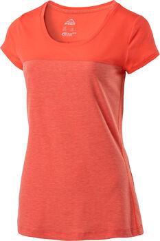 McKINLEY Active Clay T-Shirt Damen orange