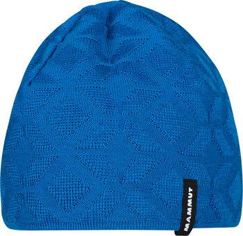 MAMMUT Nordwand Mütze blau