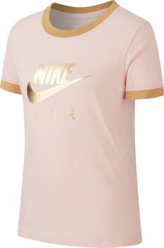 NIKE G Nsw Tee Nike Air Mädchen pink