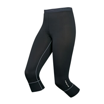 MAMMUT Tights Go Dry Pants Damen schwarz