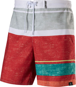 FIREFLY Mikael Badeshorts Jungen rot
