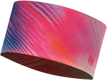 Buff Coolnet UV + Stirnband Damen pink