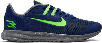 Nike Downshifter 9 RW GS Laufschuhe blau