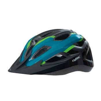 Cytec Firestarter 2.8 Fahrradhelm blau