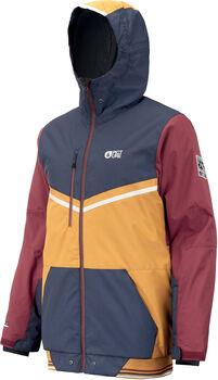 Picture  PanelHr. SB-Jacke mit Kapuze braun
