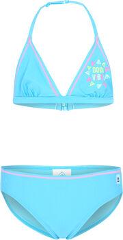 FIREFLY Amanda Bikini Mädchen blau
