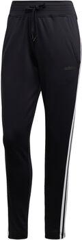 ADIDAS Design 2 Move 3-Stripes Trainingshose Damen schwarz