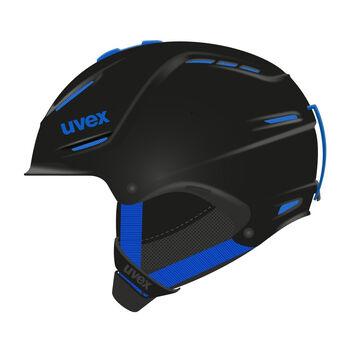 Uvex P1US Pro Skihelm Herren grau