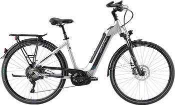"GENESIS E-Touring 3.1 PT L. E-Trekkingbike 28"" weiß"
