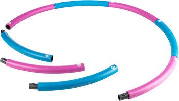 ENERGETICS Hula Hoop Ring blau