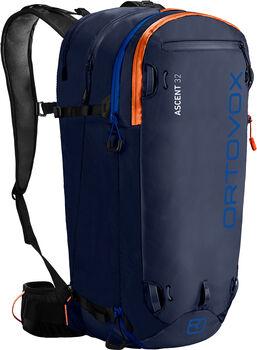 ORTOVOX Ascent 32 Tourenrucksack blau