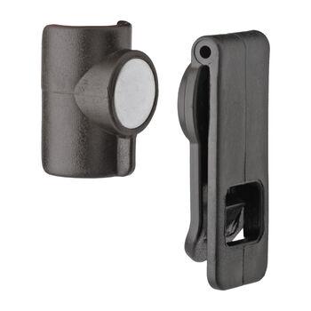 SOURCE Magnetic Clip Trinkschlauchhalterung weiß