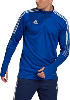 adidas Tiro 21 Trainingsoberteil Herren blau