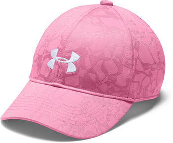 Under Armour Play Up Kappe pink