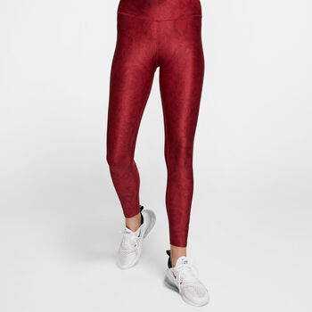 Nike England Trainingstight Damen rot