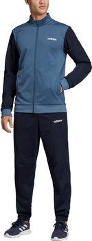 ADIDAS Linear Tricot Trainingsanzug Herren blau