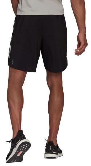 Own The Run 3-Stripes Shorts