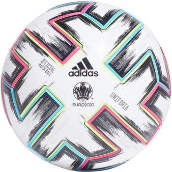 ADIDAS Uniforia Trainings Fußball weiß