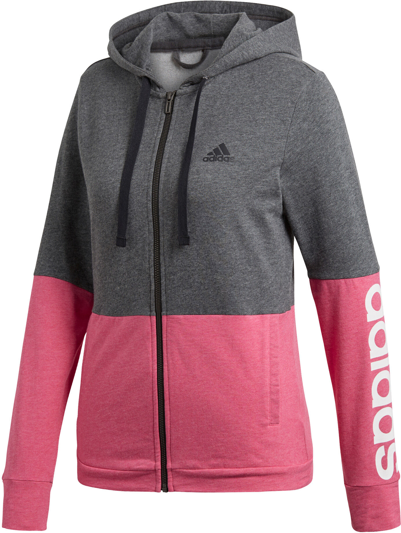 Adidas Herren Trainingsanzug MTS Co Relax (DV2444) in grau