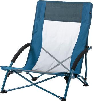 McKINLEY Beach 200 Faltstuhl blau