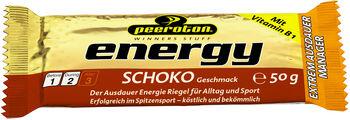 Peeroton Energy Bar 50g Schoko braun
