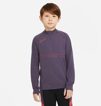 Nike Dri-FIT Academy Langarmshirt Jungen pink