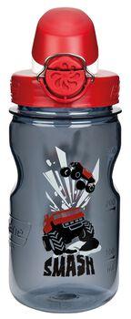 Nalgene OTF Trinkflasche rot
