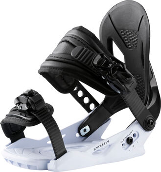 FIREFLY C2.1 Snowboardbindung schwarz