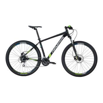 """GENESIS Impact 3.9, Mountainbike 29"""" Herren schwarz"""