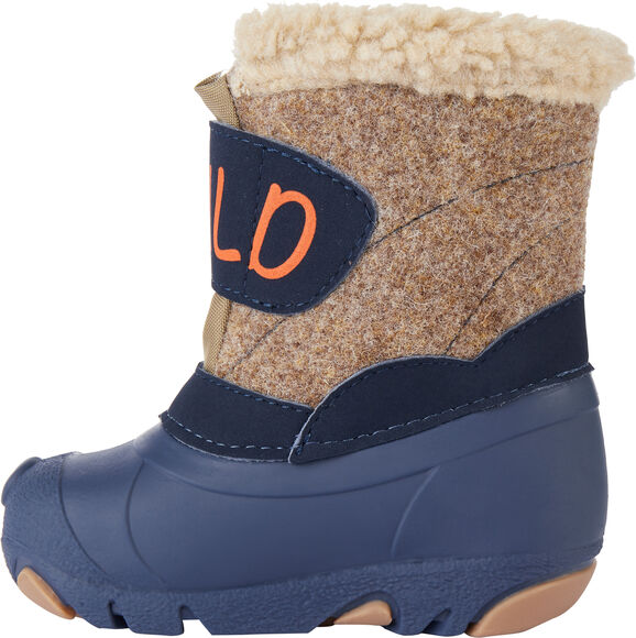 Teddy II Winterstiefel