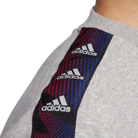 Essentials Tape Langarmshirt