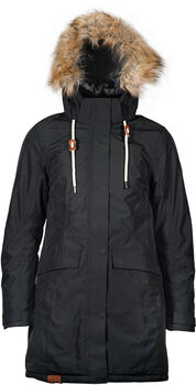 Northland Marly Parka Damen schwarz