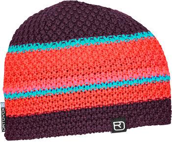 ORTOVOX Multicolorv Mütze orange