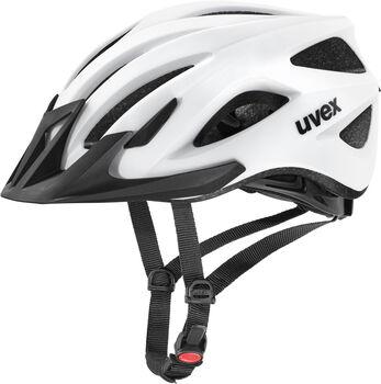 Uvex Viva III Fahrradhelm Herren weiß